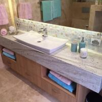 Bathroom in Granite